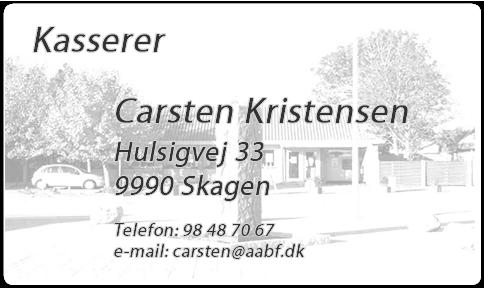 Carsten Kristensen