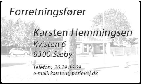 Karsten Hemmingsen
