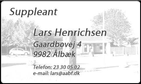 Lars Henrichsen