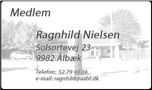Ragnhild Nielsen